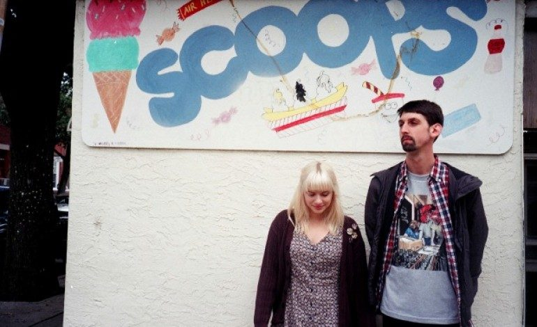 Tigers Jaw @ The Mohawk 4/26