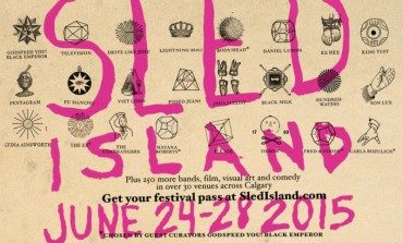 Sled Island Music And Arts Festival 2015 Lineup Announced Featuring Godspeed You! Black Emperor, Drive Like Jehu And Television