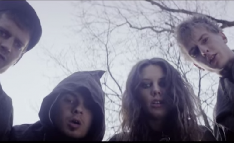 """NEW MUSIC ALERT: Wolf Alice Release New Video For """"Giant Peach"""""""