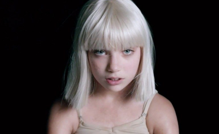 """WATCH: Sia Releases New Video For """"Big Girls Cry"""""""