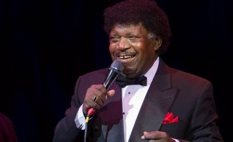 Soul Singer Percy Sledge Has Died