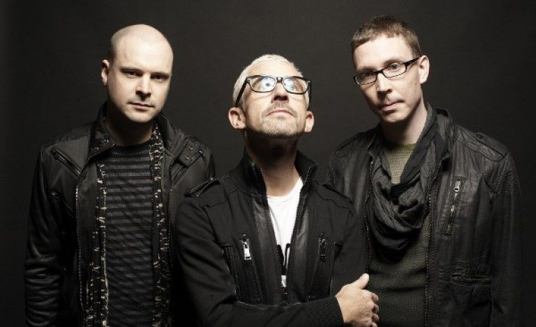 """WATCH: Above & Beyond Release New Video For """"Peace Of Mind"""""""