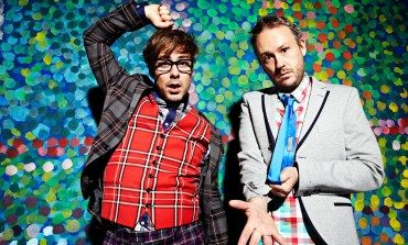 Basement Jaxx Announce Summer 2015 Tour Dates