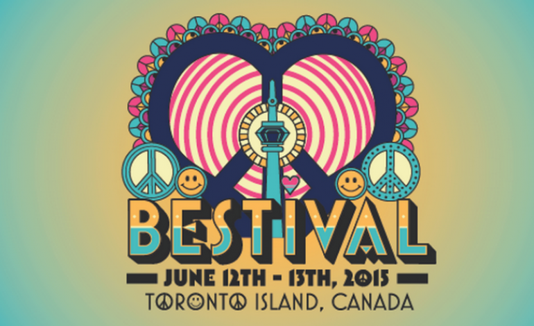 Bestival Toronto 2015 Lineup Announced Featuring Florence + The Machine, Nas And Banks