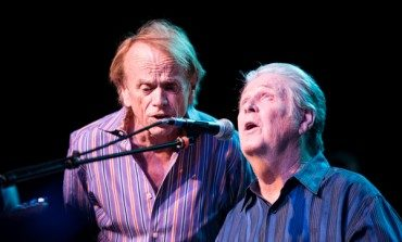 Brian Wilson Announces Fall 2021 Greatest Hits Live! Tour Dates With Al Jardine and Blondie Chaplin