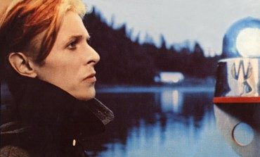 David Bowie Announces Theatrical Follow-Up To The Man Who Fell To Earth Featuring New Music