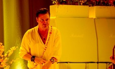"""Mike Patton, Void Manes And hepa.TITUS Cover M.A.S.H. Theme Song """"Suicide is Painless"""""""