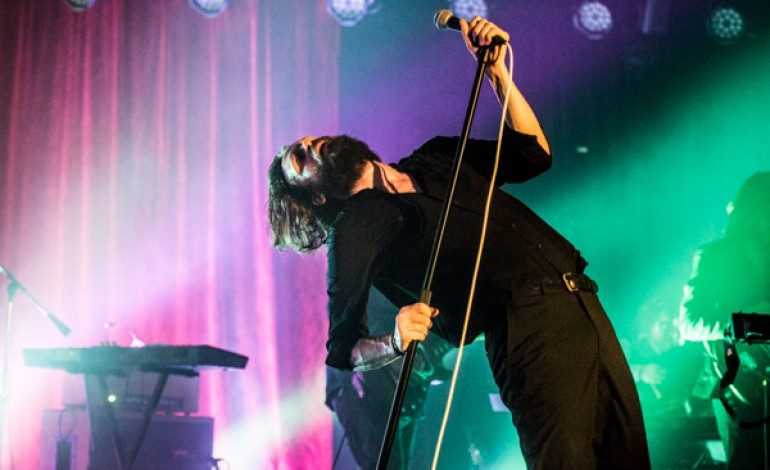 Father John Misty Announces New Covers EP Anthems + 3 For July 2020 Release