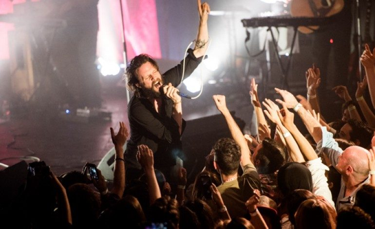 Father John Misty Deletes Twitter Account