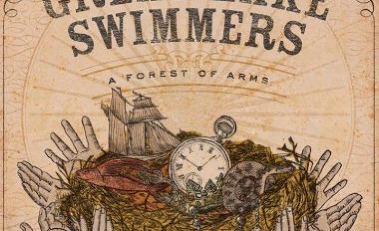Great Lake Swimmers – A Forest of Arms