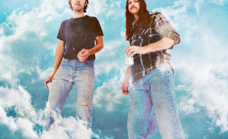 Jeff the Brotherhood – Wasted on the Dream