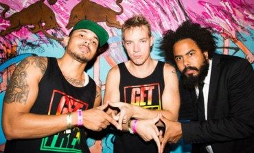 "LISTEN: Major Lazer And MO Cover Frank Ocean's ""Lost"""