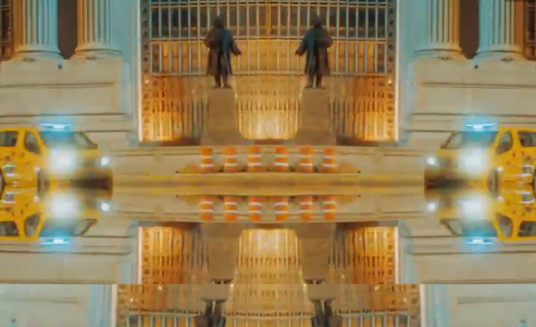 """WATCH: Mumford & Sons Release New Video For """"The Wolf"""""""