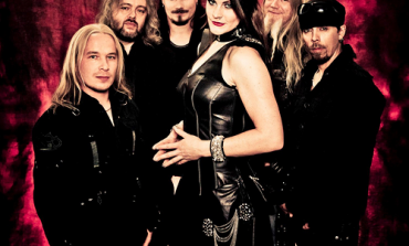 Nightwish Announce North American Leg Of HVMAN. :||: NATURE 2022 World Tour With Special Guest Beast In Black