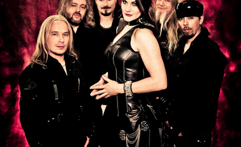 See Finnish Symphonic Metal Band Nightwish at The Wiltern 10/1 and 10/2/21