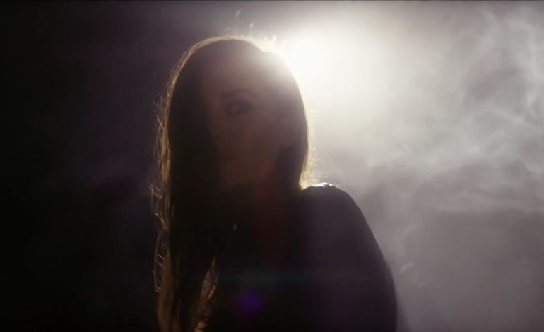 """WATCH: Lykke Li Releases New Video For """"Never Gonna Love Again"""""""