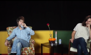 """WATCH: JEFF The Brotherhood Release New Video For """"Black Cherry Pie"""""""