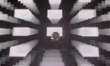 """LISTEN: Squarepusher Releases New Song """"Rayc Fire 2"""""""
