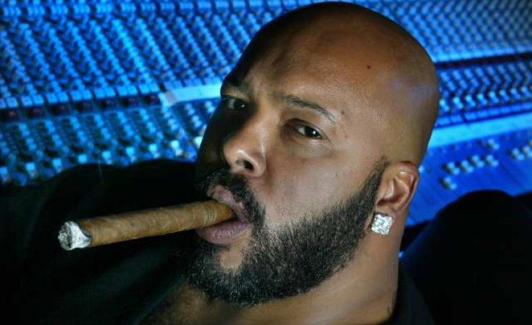 Suge Knight Will Officially Stand Trial For Murder