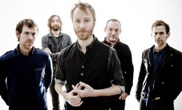 The National Announce New Grateful Dead Tribute Album Day Of The Dead For May 2016 Release
