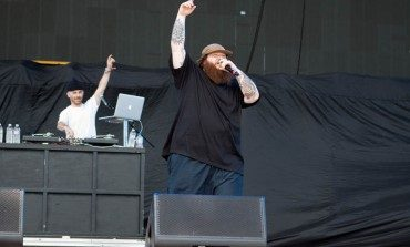 "LISTEN: Action Bronson Release New Song ""Descendant of the Stars"""