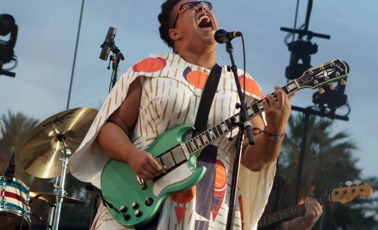 Brittany Howard Announces Spring 2020 Tour Dates
