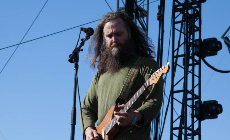 Built to Spill Take Over Pioneertown on 4/3