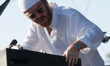 """Chet Faker Announces New Album Hotel Surrender For July 2021, Shares First Single """"Whatever Tomorrow"""""""