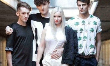 Clean Bandit @ Vic Theatre (4/11)