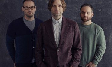 Death Cab For Cutie Announce Fall 2018 Tour Dates and Hint Summer Release of New Album