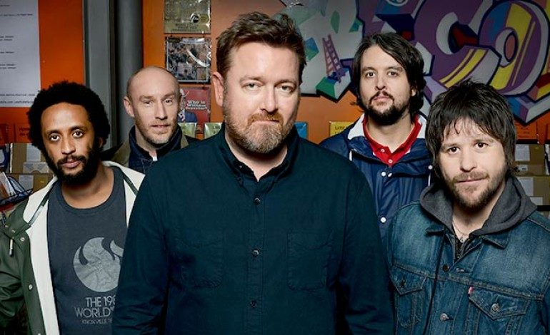 "Elbow Release A 7-Minute Psychedelic Trip On ""Dexter & Sinister"""