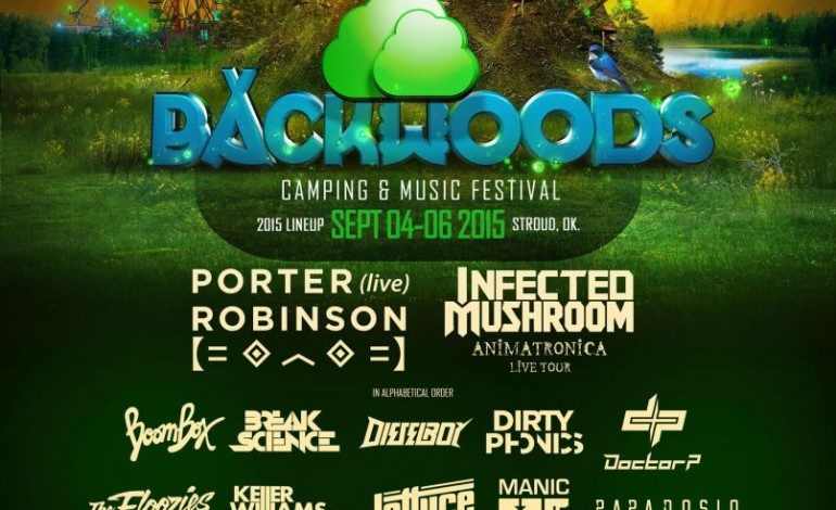 Backwoods Music Festival Announces It Is Auctioning Off Its Headlining Slot