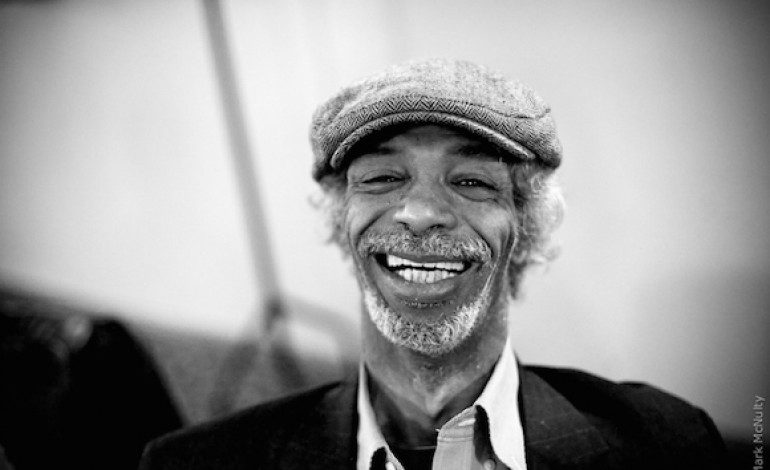 """Gil Scott-Heron Releases New Song """"Pieces Of A Man"""""""