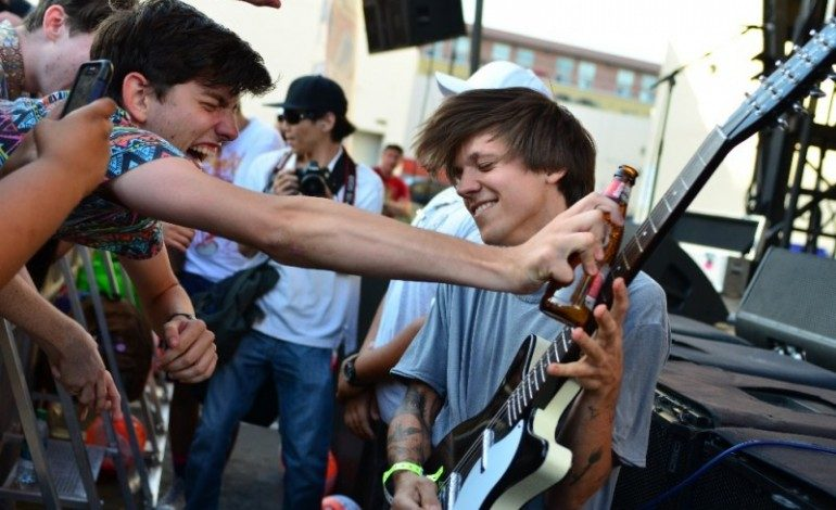 Surfer Blood's Thomas Fekete Launches GoFundMe Campaign To Cover Cancer Costs