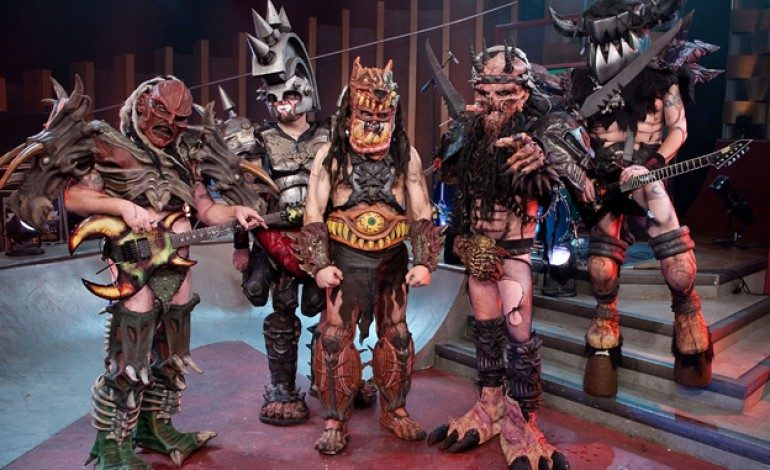 GWAR Deny Withholding Dave Brockie's Ashes In Lawsuit Filed By Brockie's Father