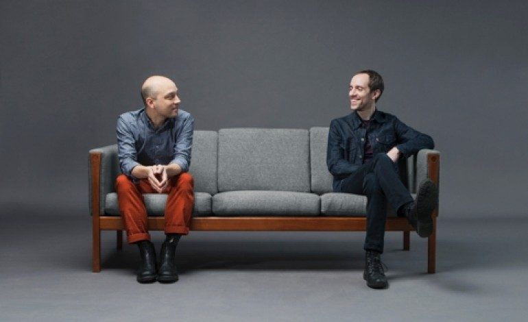 The Helio Sequence Announce Self-Titled Album For May 2015 Release
