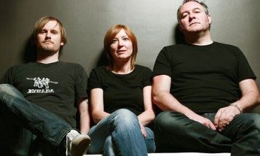 Portishead's Geoff Barrow Claims He Only Made $2,500 On Music Streaming For Millions Of Plays