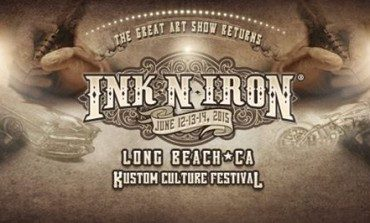 Ink-N-Iron 2015 Lineup Announced Featuring The Dillinger Escape Plan, Hatebreed And Peter Murphy