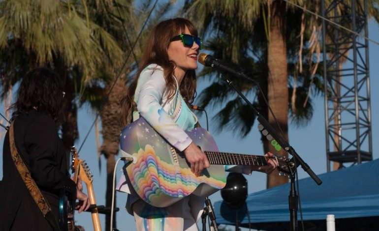 Performances by The Dig and Jenny Lewis @ Surf Lodge 8/18 + 8/19 (Presented by House of Vans & SPIN)
