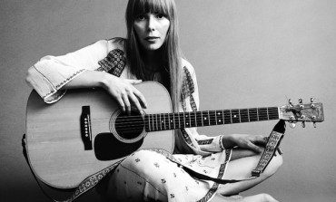 Joni Mitchell Is Allegedly In A Coma And Unresponsive
