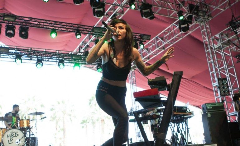 Lights Announces Concept Album and Comic Book Series Skin & Earth