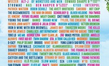 Osheaga 2015 Lineup Announced Featuring St. Vincent, Kendrick Lamar and Hot Chip