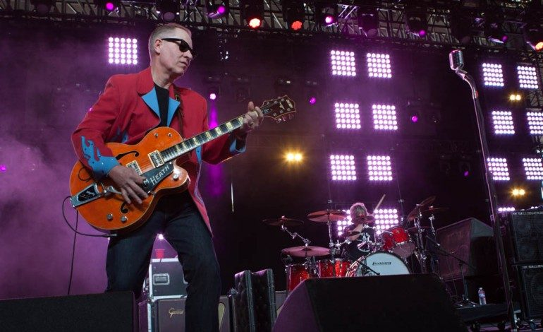 Reverend Horton Heat Says Local Governments are Violating Our First Amendment Right to Assembly, Wants to Play Shows During Coronavirus Outbreak