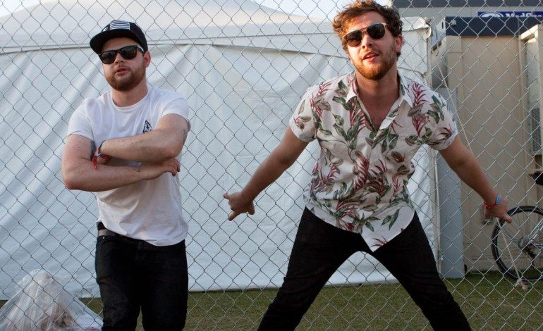 Royal Blood Announces Summer 2017 Tour Dates