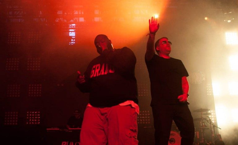 Run The Jewels Change Date for Holy Calamavote Live Stream, and Announce Josh Homme, Zack de la Rocha and Mavis Staples as Guests