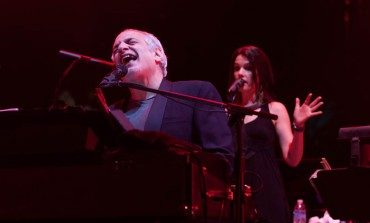 Donald Fagen Of Steely Dan Arrested For Domestic Assault