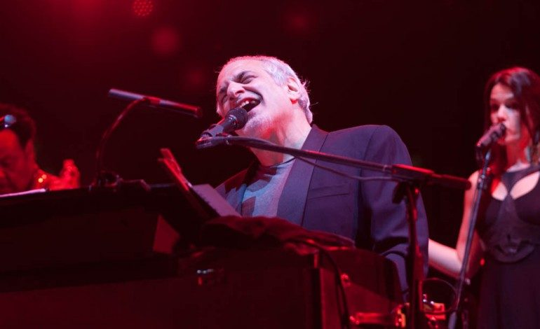 Donald Fagen Plans on Continuing Steely Dan Following the Death of Bandmate Walter Becker