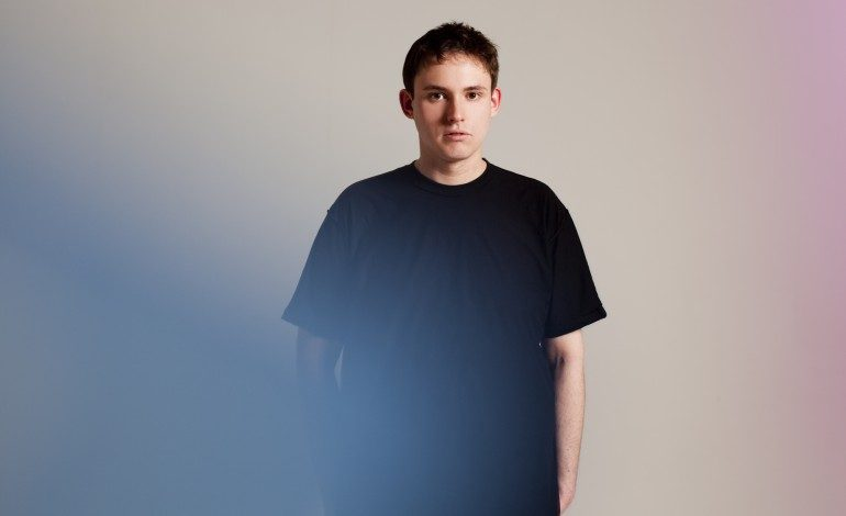 """WATCH: Hudson Mohawke Releases New Video For """"Very First Breath"""""""