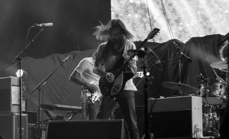 """LISTEN: Tame Impala Release New Song """"Disciples"""""""