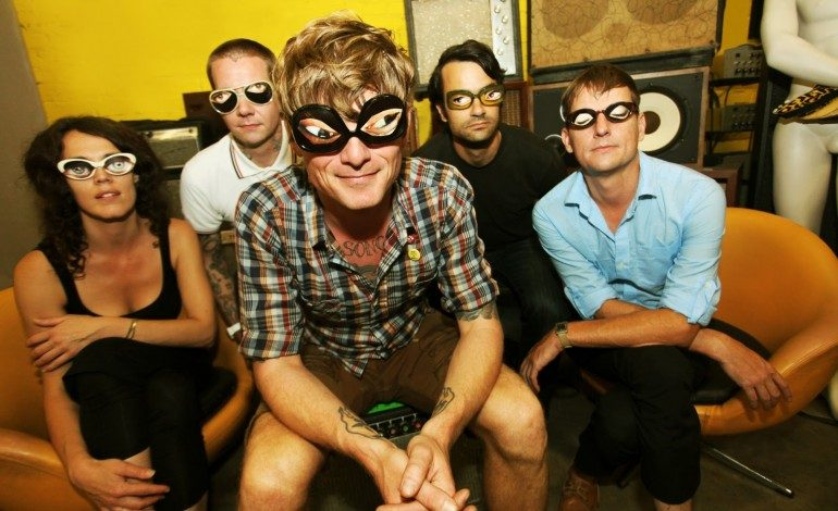 """LISTEN: Thee Oh Sees Releases New Songs """"Withered Hand"""" And """"The Ceiling"""""""